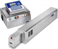 Лазерный маркировщик LINX SL101