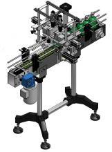 Укупор триггерной пробки  - до 1200 шт в час