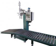 Автомат весового розлива в бочки - 30-60 бочек (200 литров) в час