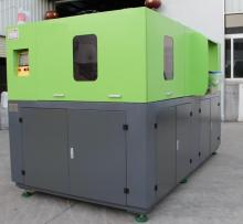 Автомат выдува СП-8-1400/2  с загрузчиком преформ (2х гнездный)