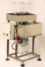 Полуавтоматический ополаскиватель бутылок ОБ-1 (ОБ-2)