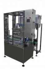 Автомат розлива ЛД-6СО(А)З-5 в 5-10 литровую бутылку