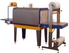 Упаковщик в термоусадочную пленку 200 упаковок в час