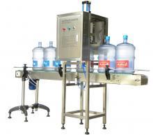 Автомат УПА-19-600  снятия пробок с 19 литровых бутылок