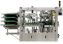 Автоматический капсулатор GALAXY 8T